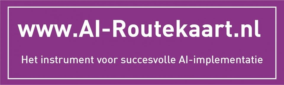 AI-Routekaart M&I/Partners
