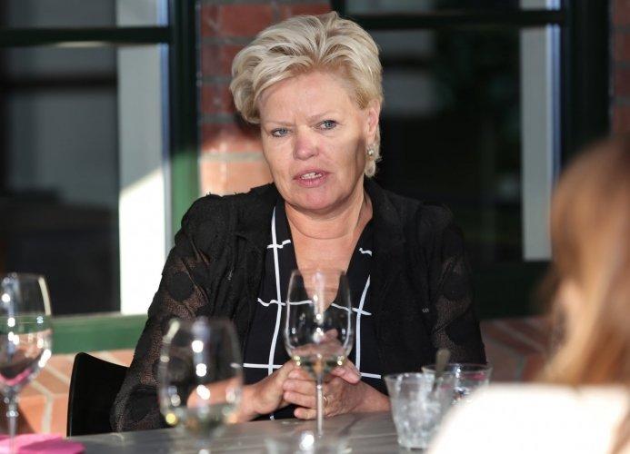 Geranne Engwirda (Catharina Ziekenhuis)