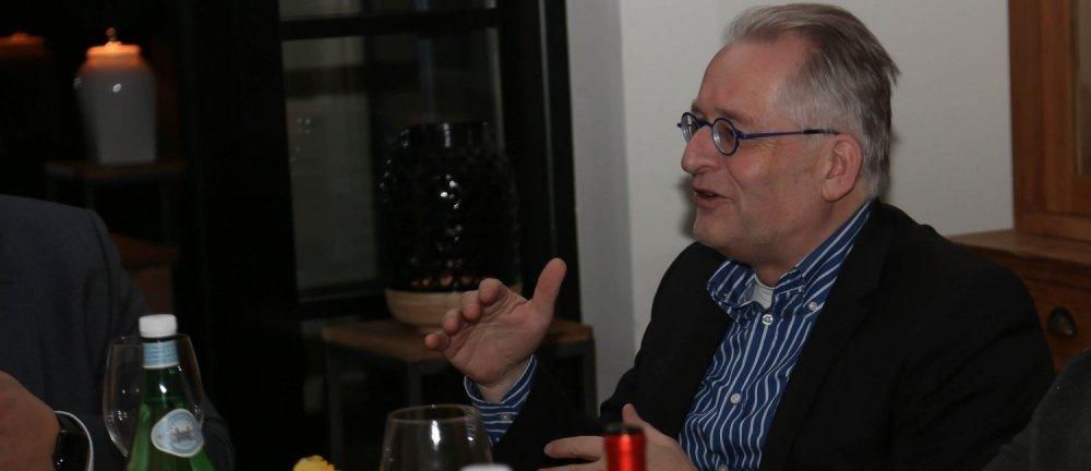 Hans Biezemans M&I/Partners