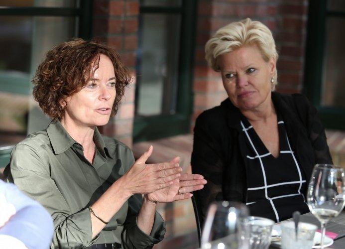 Sandra Timmermans (Antonius Zorggroep)